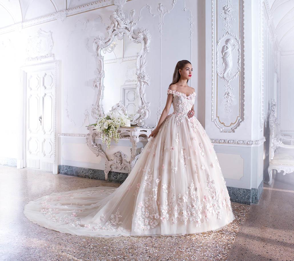 Demetrios Helemooie jurk