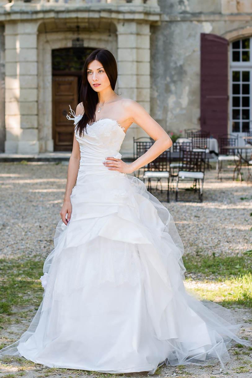 Les Mariees De Provence 23096