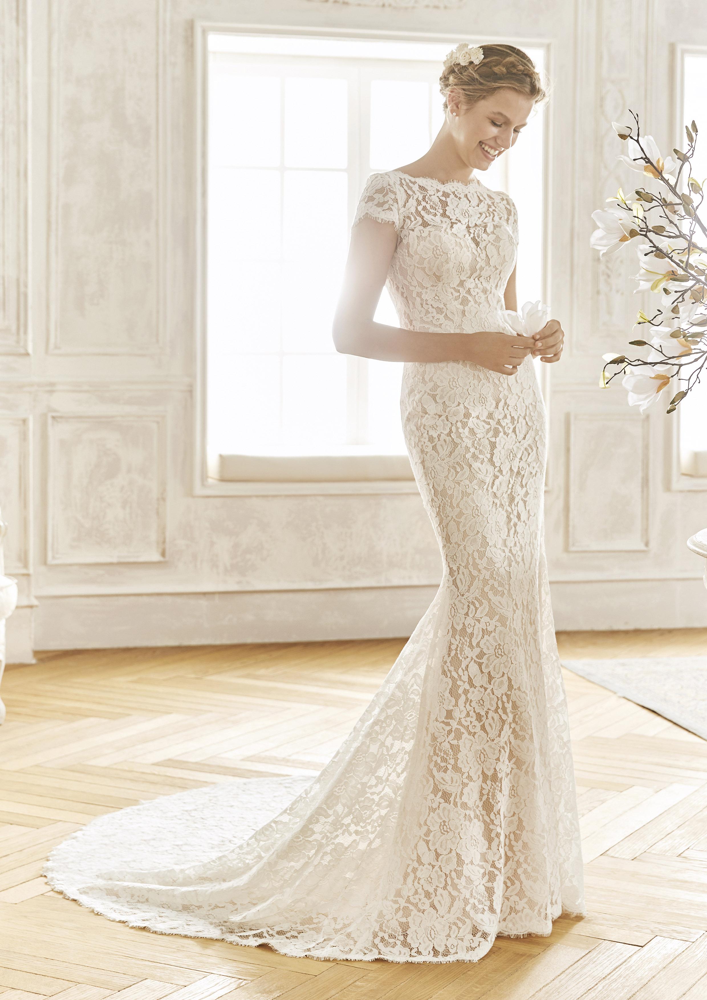 La Sposa Pronovias 27169