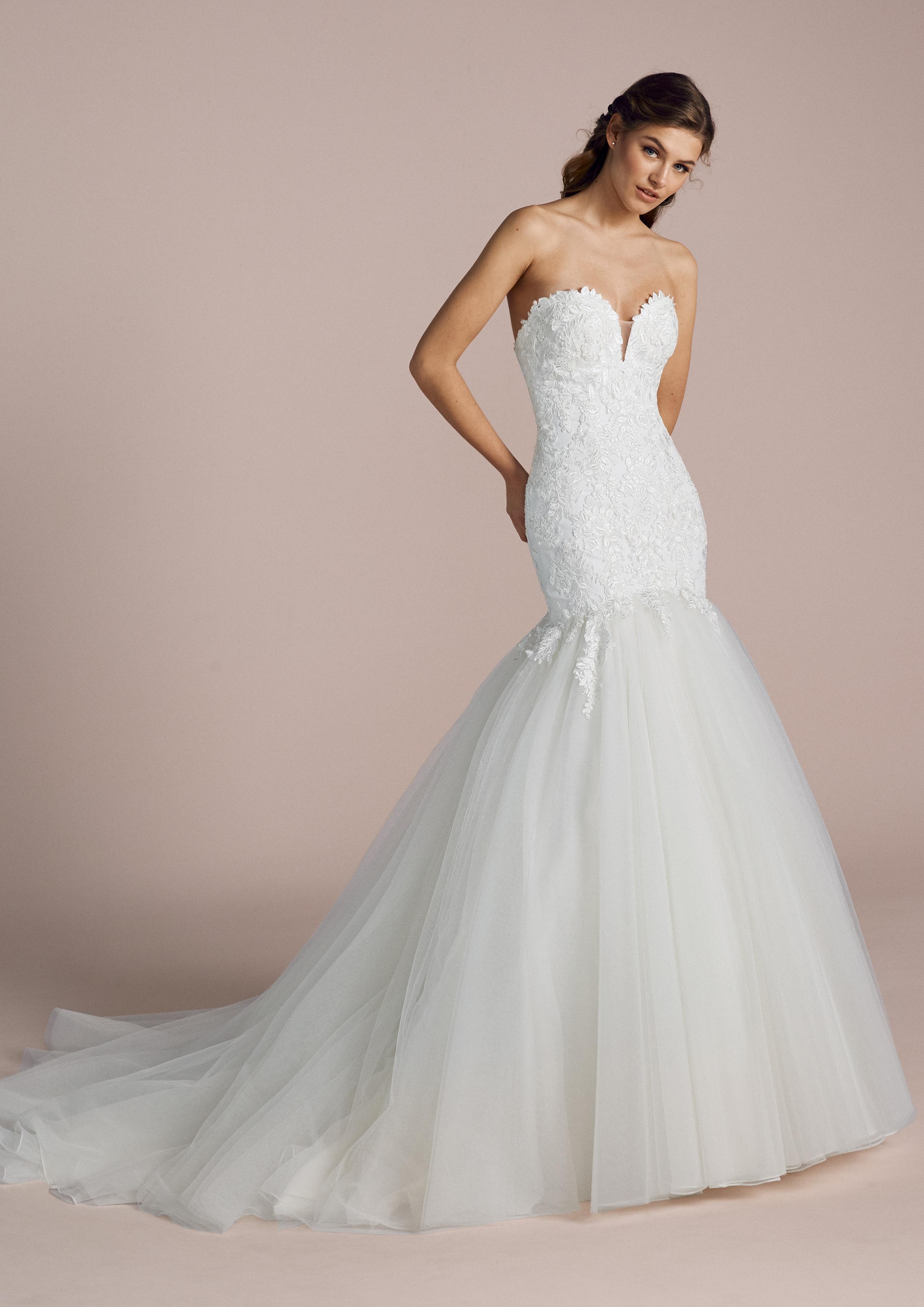 La Sposa Pronovias 27186