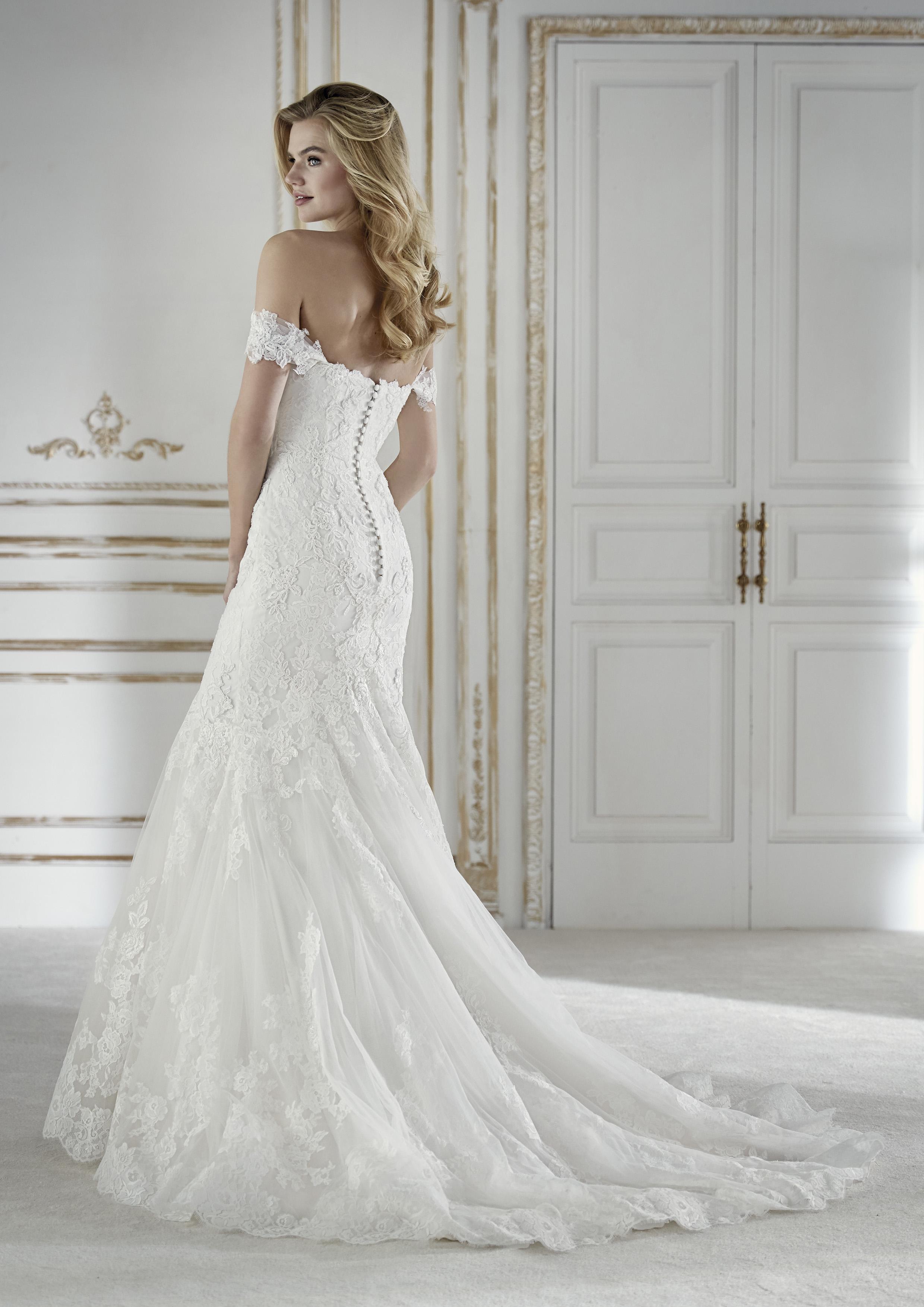 La Sposa Pronovias 27165