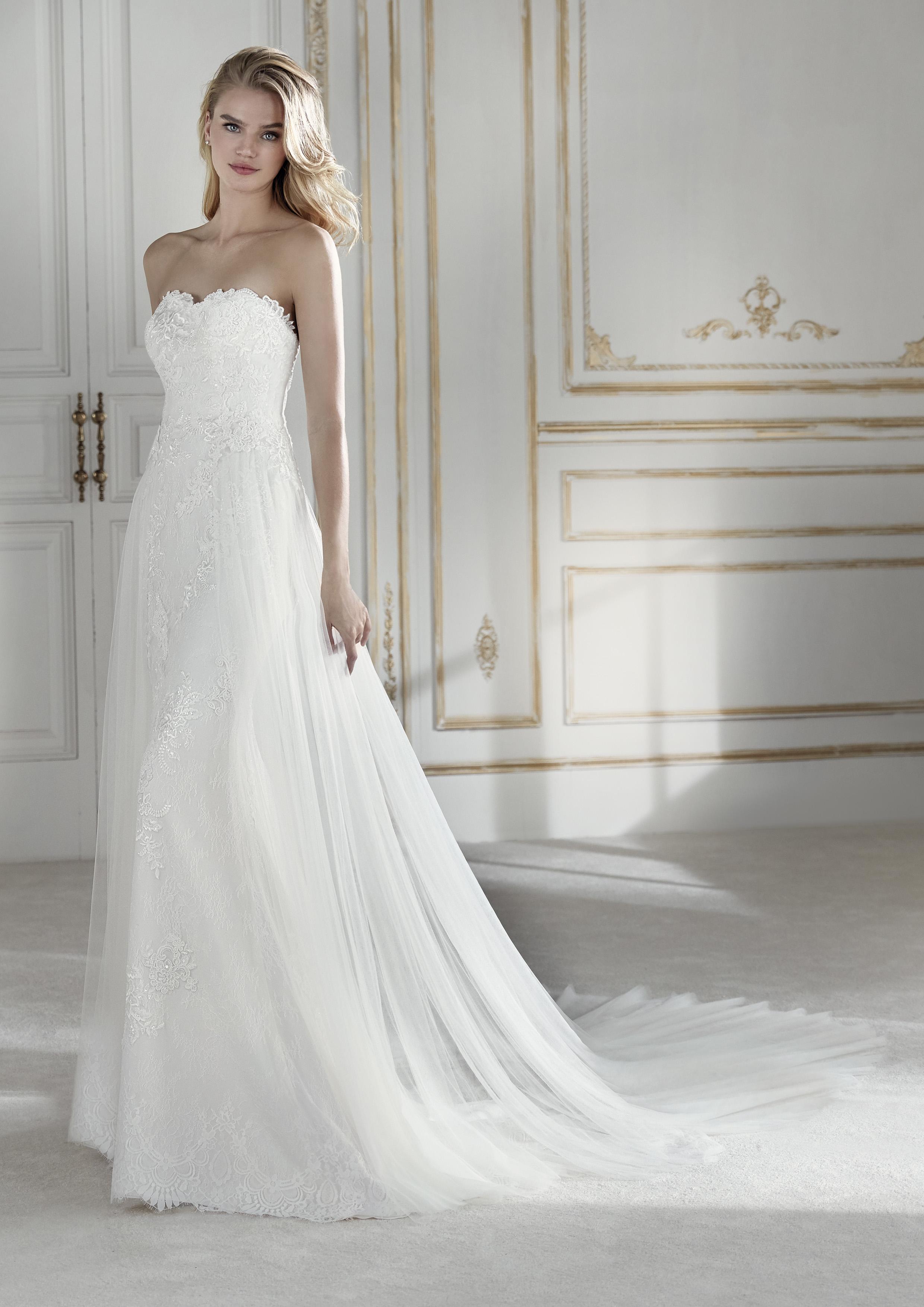 La Sposa Pronovias 27178