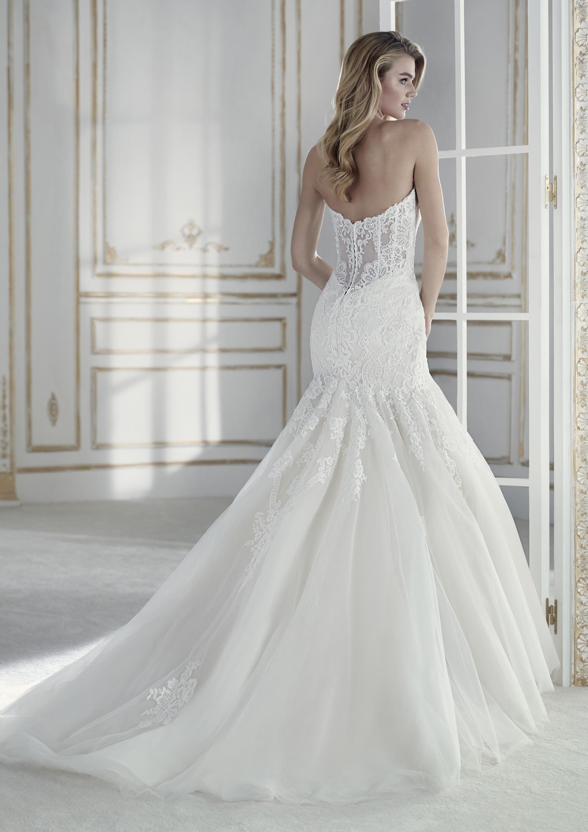 La Sposa Pronovias 27172