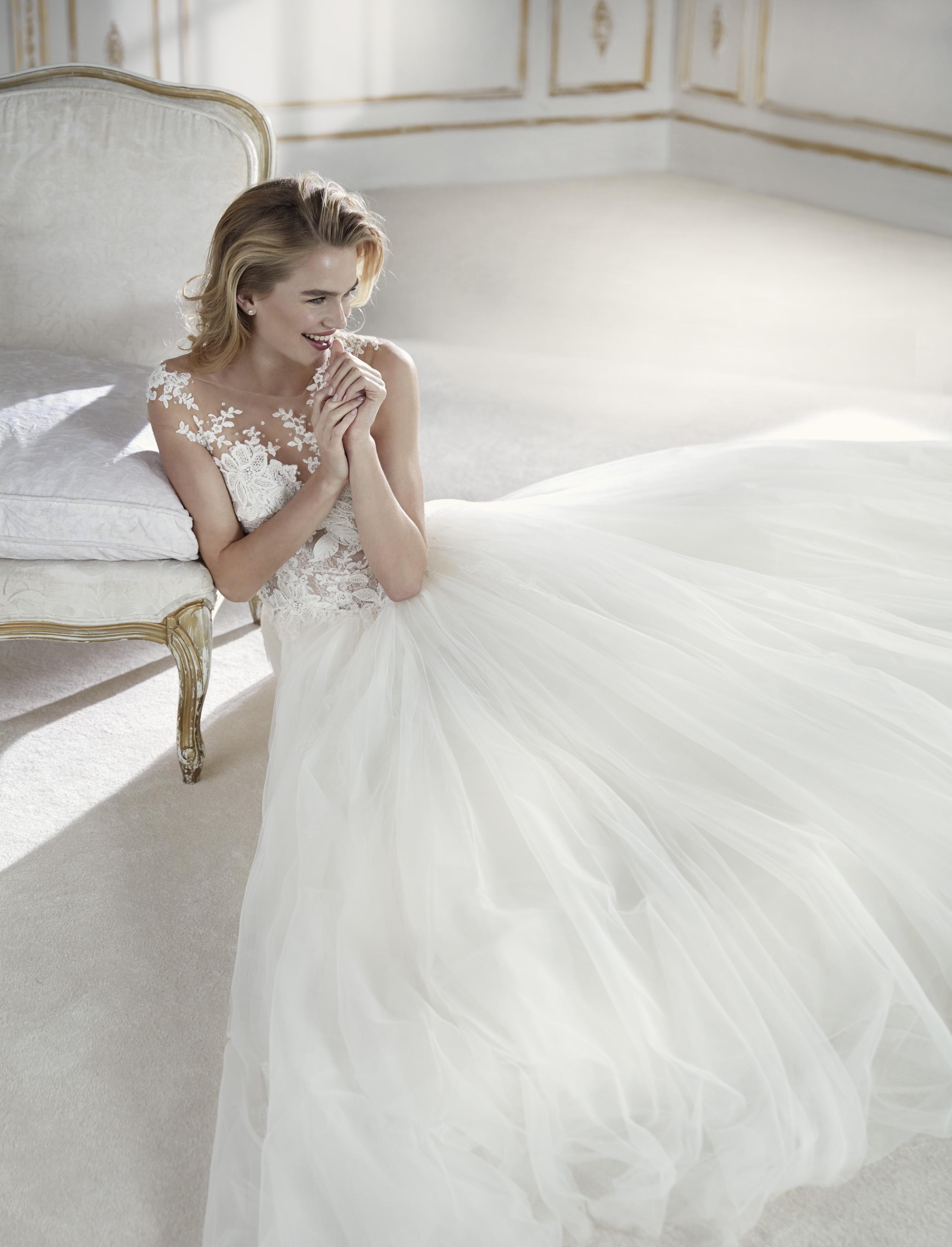 La Sposa Pronovias 26434