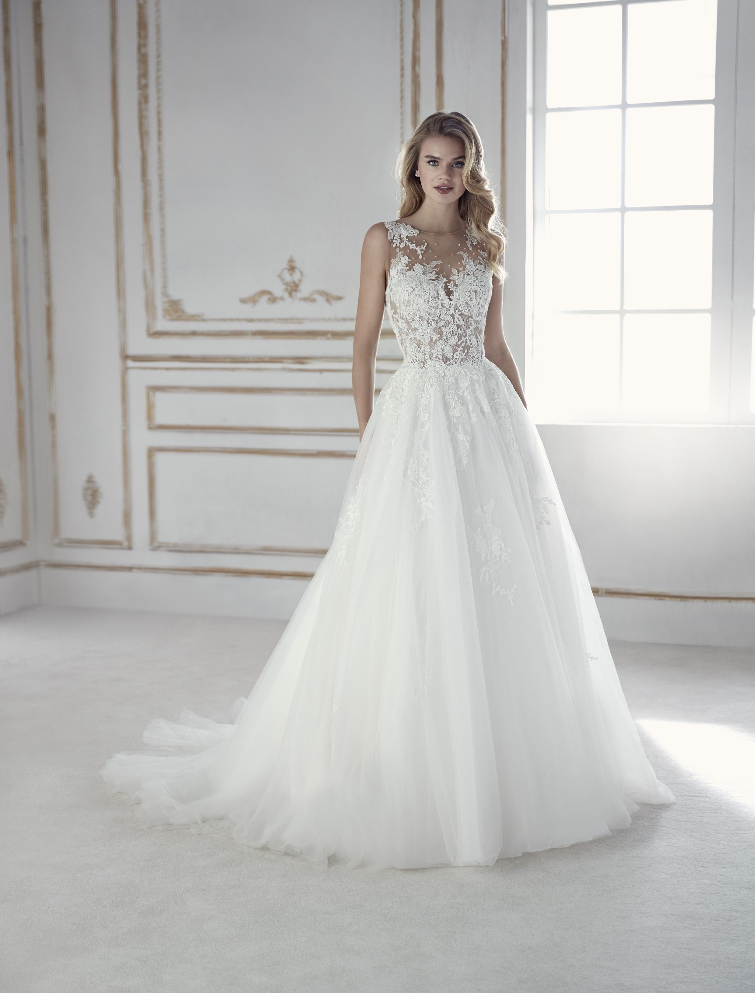 La Sposa Pronovias 41034
