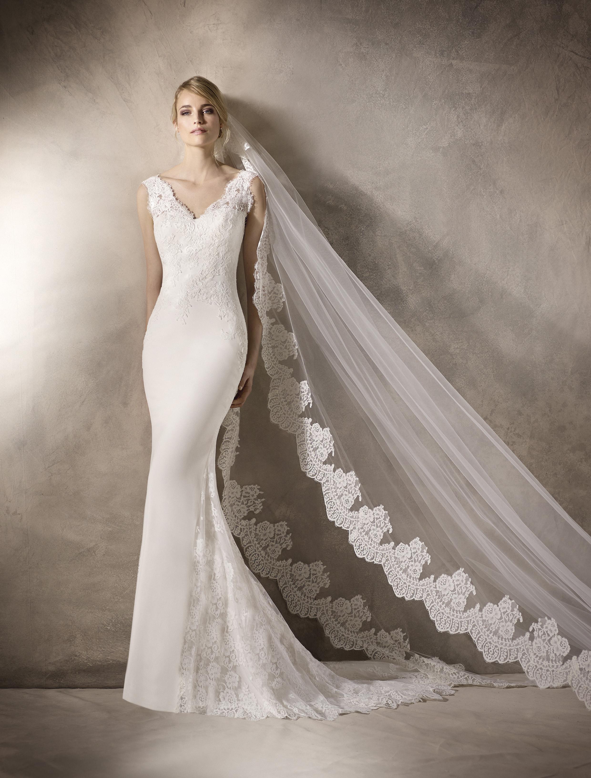 La Sposa Pronovias 25483