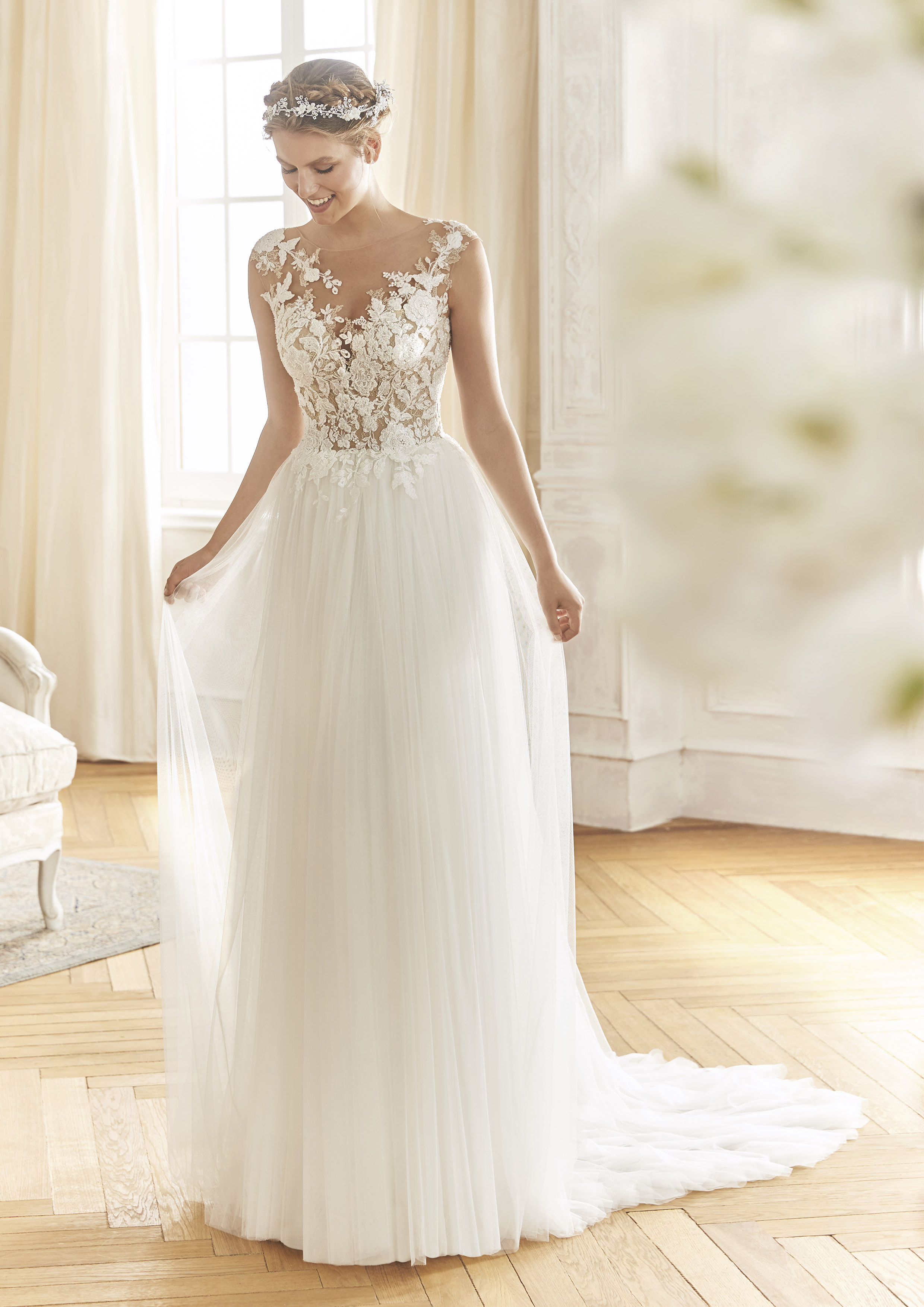La Sposa Pronovias 41051