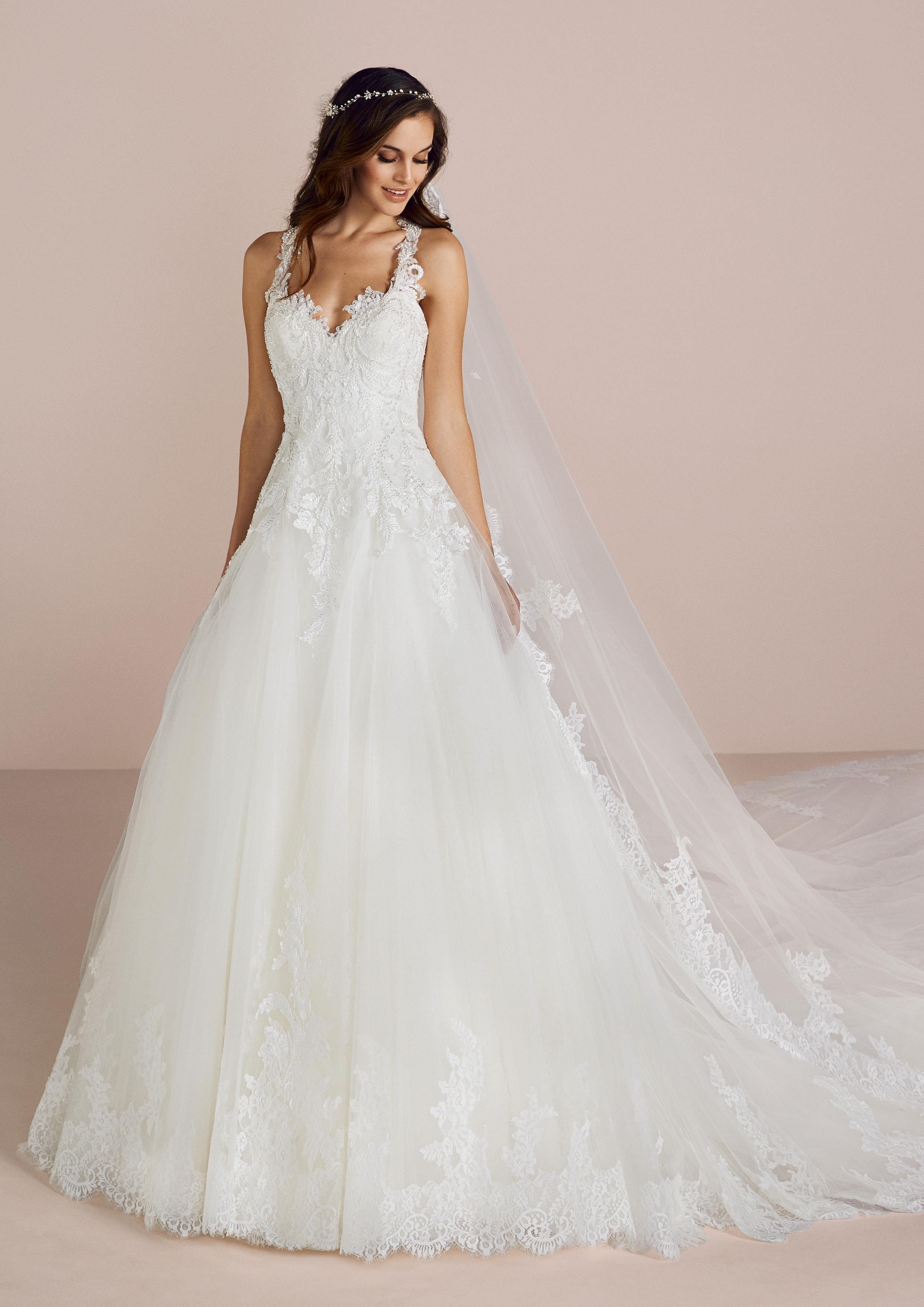 La Sposa Pronovias 41255