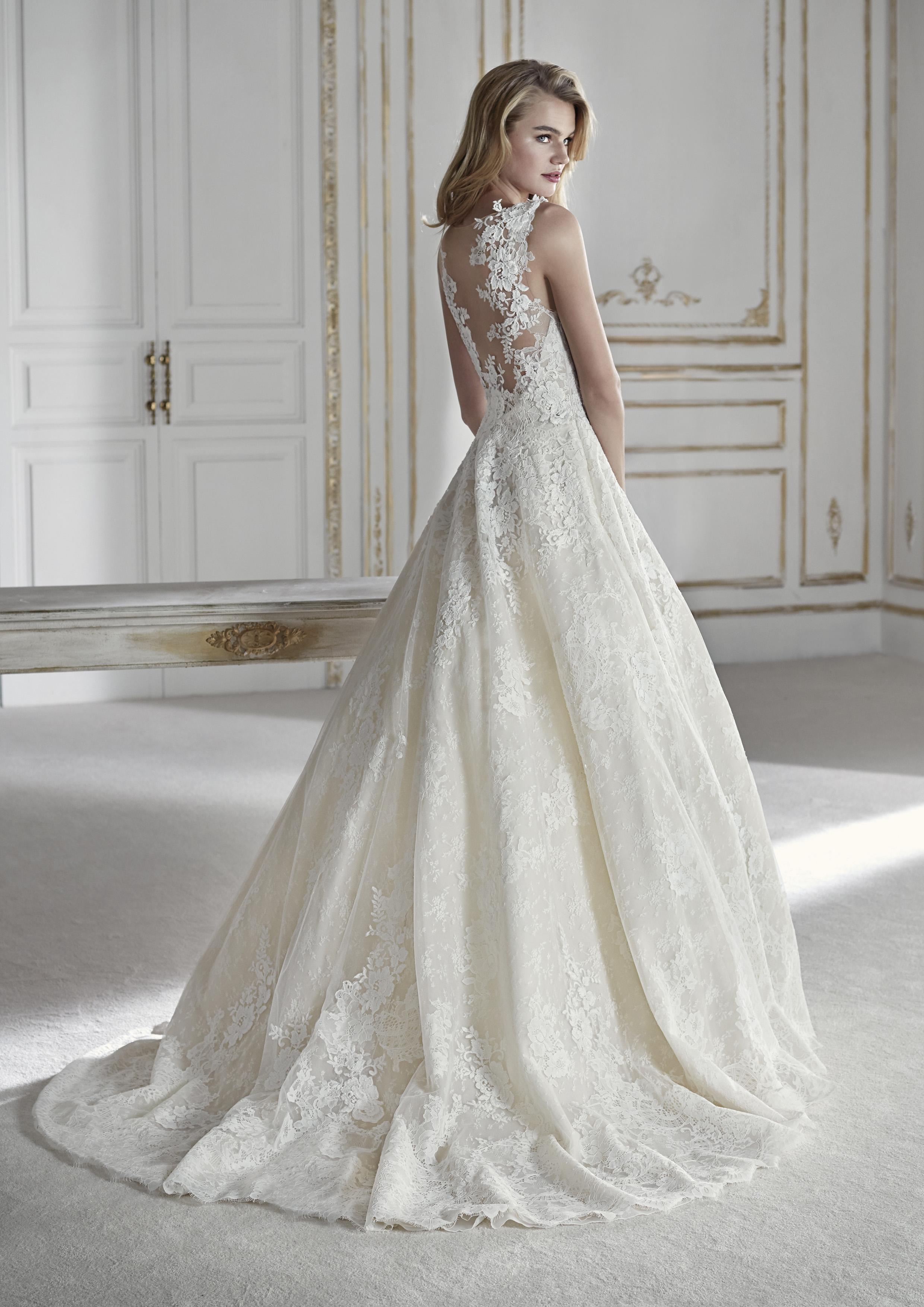 La Sposa Pronovias 41012