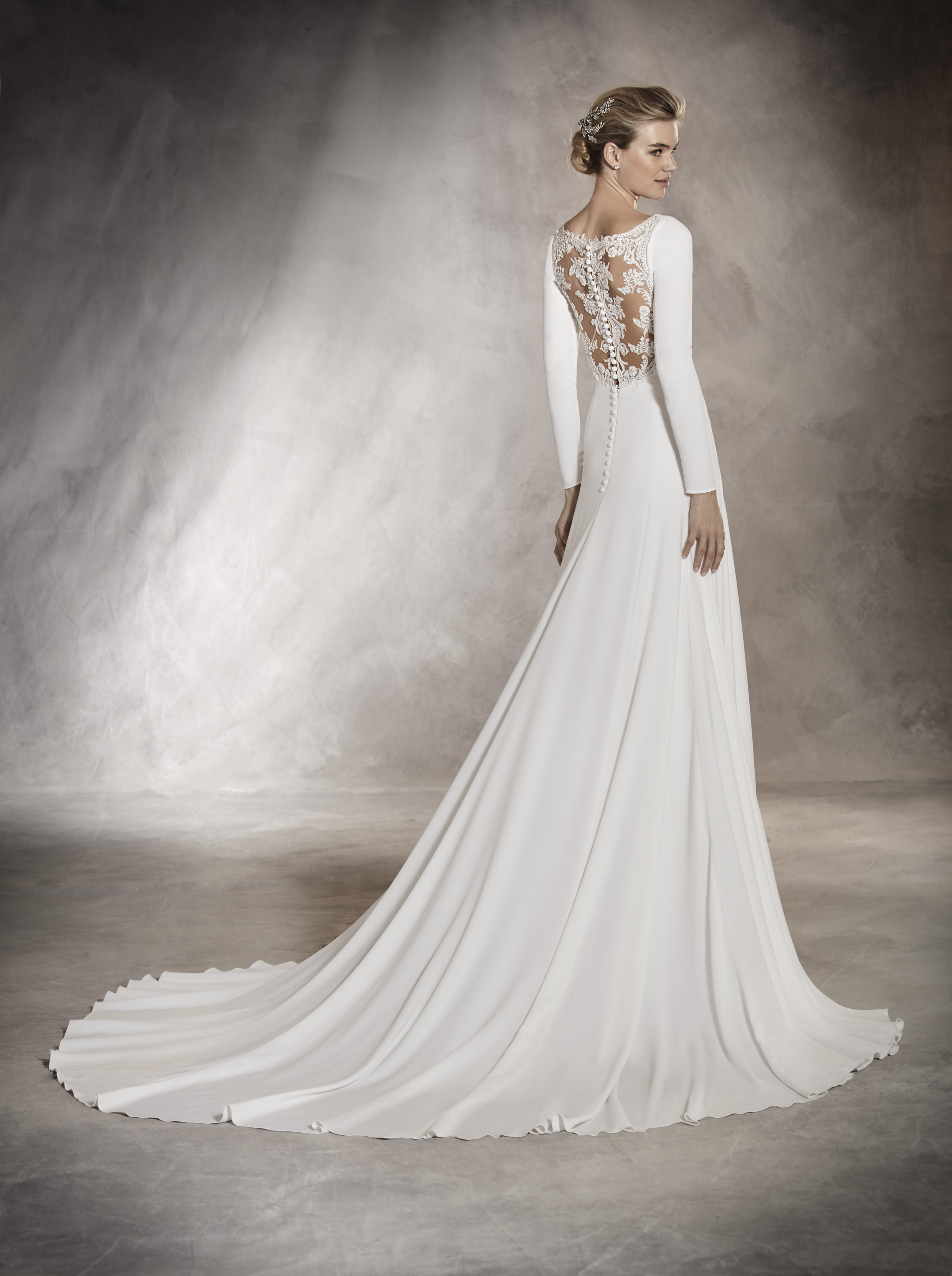 Pronovias Fashion Group 23791