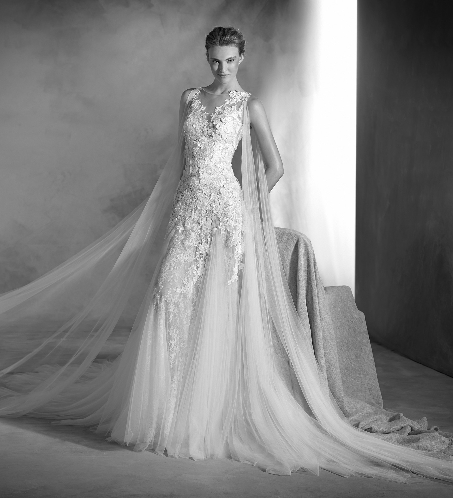 Pronovias Deutsland 23842