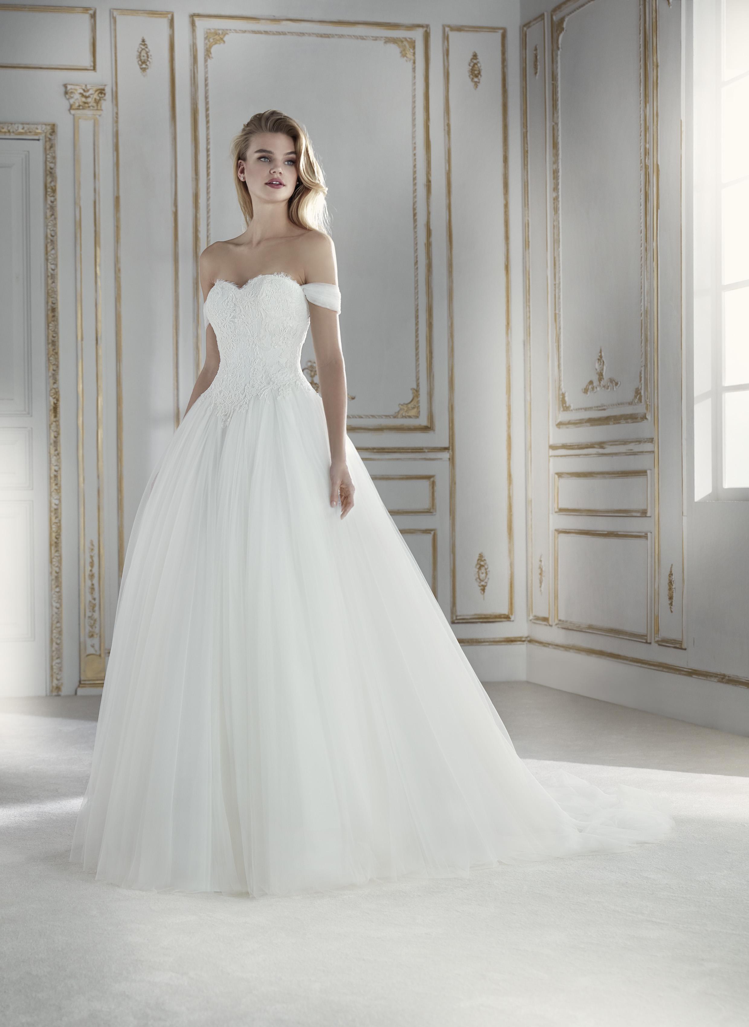 La Sposa Pronovias 26016