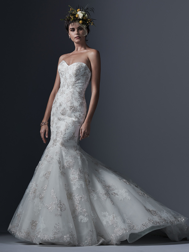 Sottero & Midgley 22698