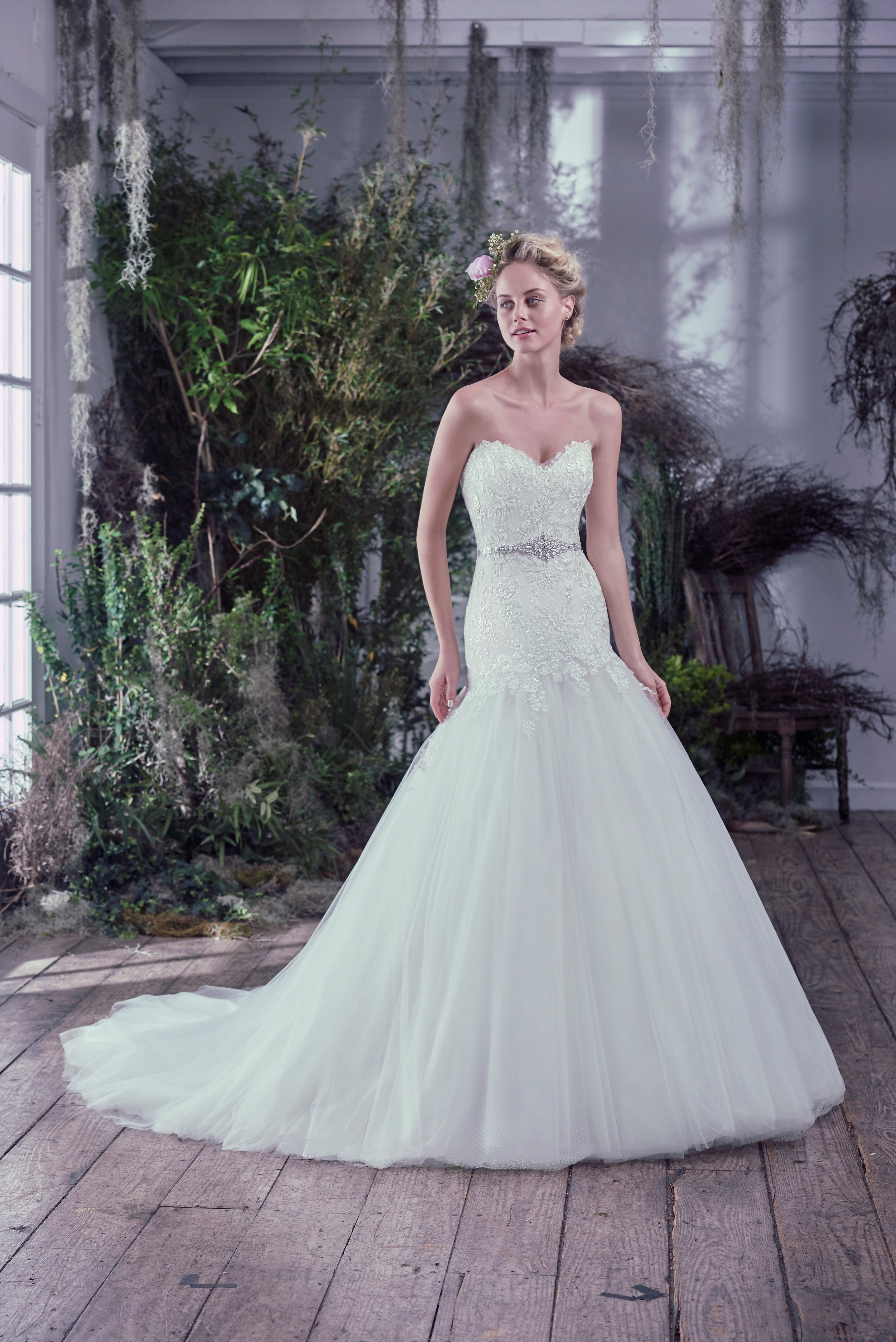 MS Couture Bridalwear 23660