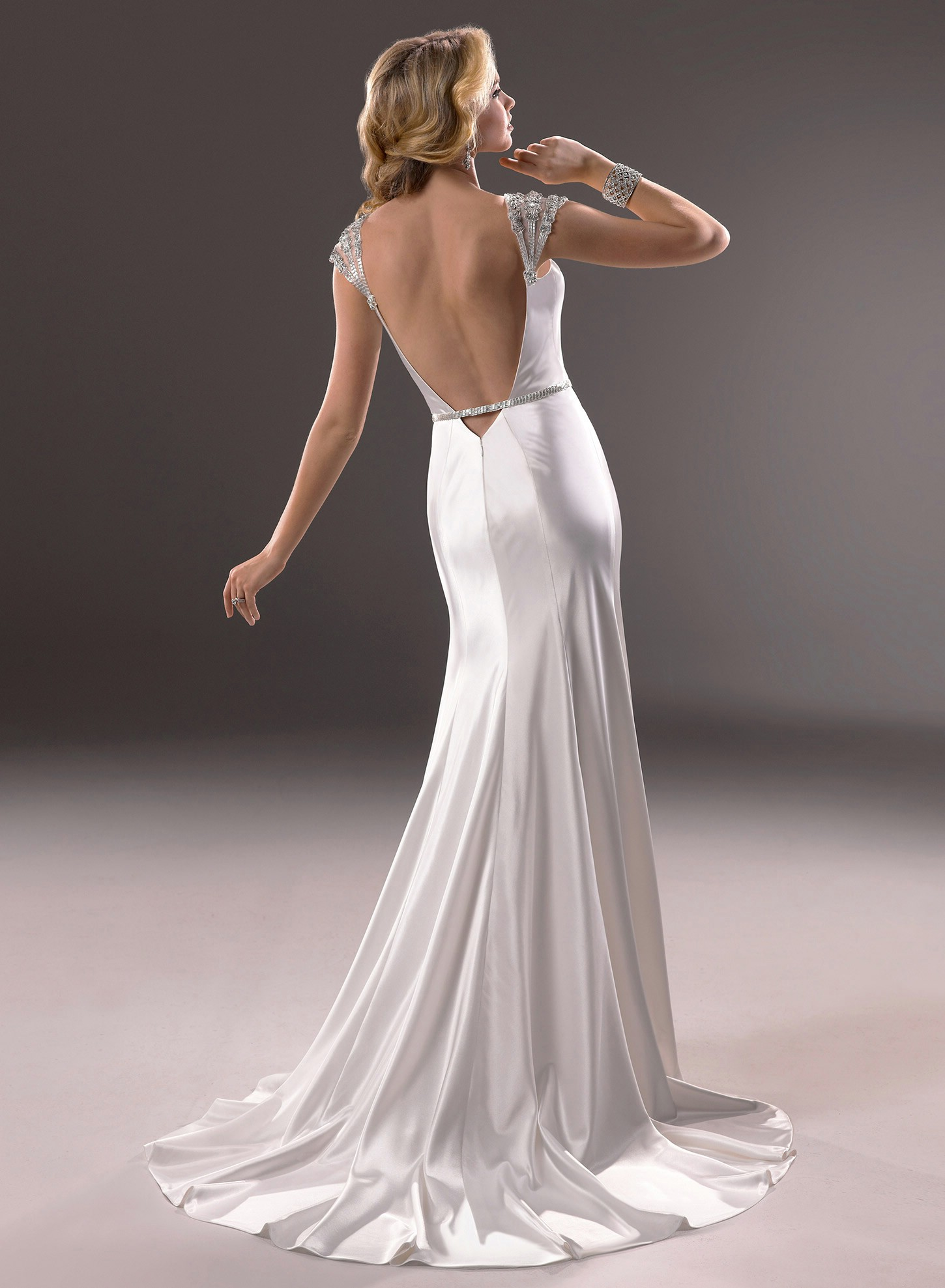 MS Couture Bridalwear 22959