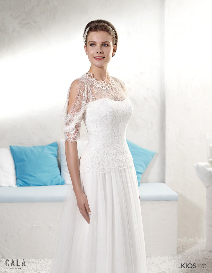 Cala Brides From Ibiza 23296