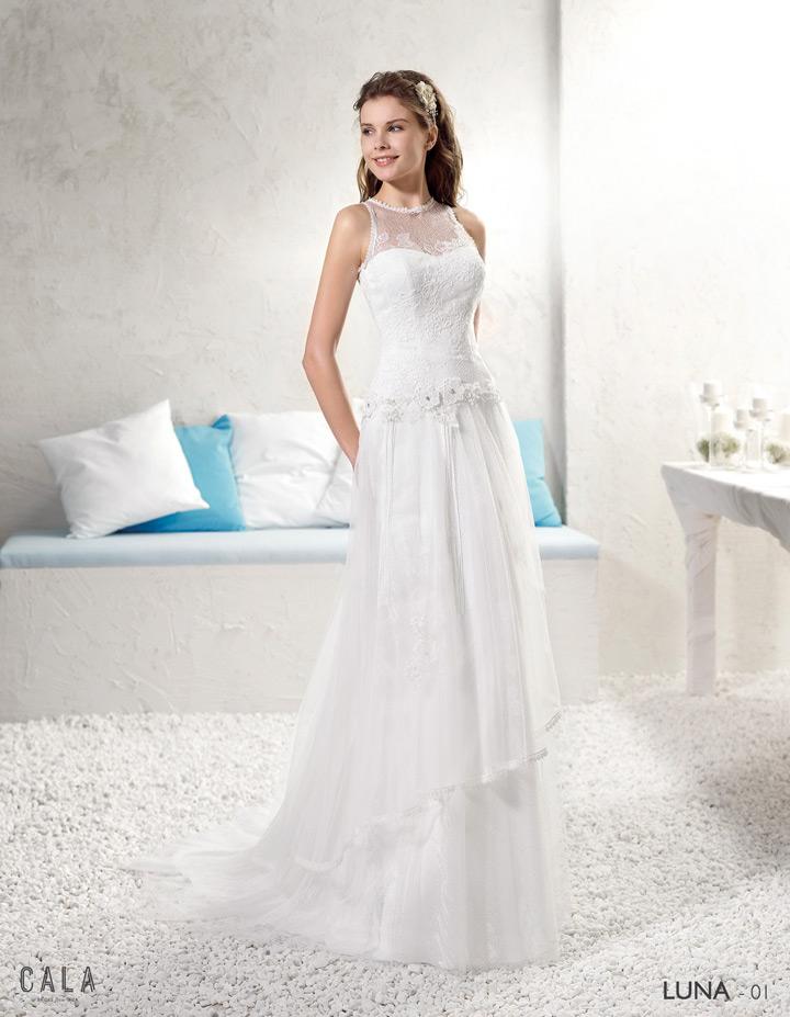 Cala Brides From Ibiza 23295