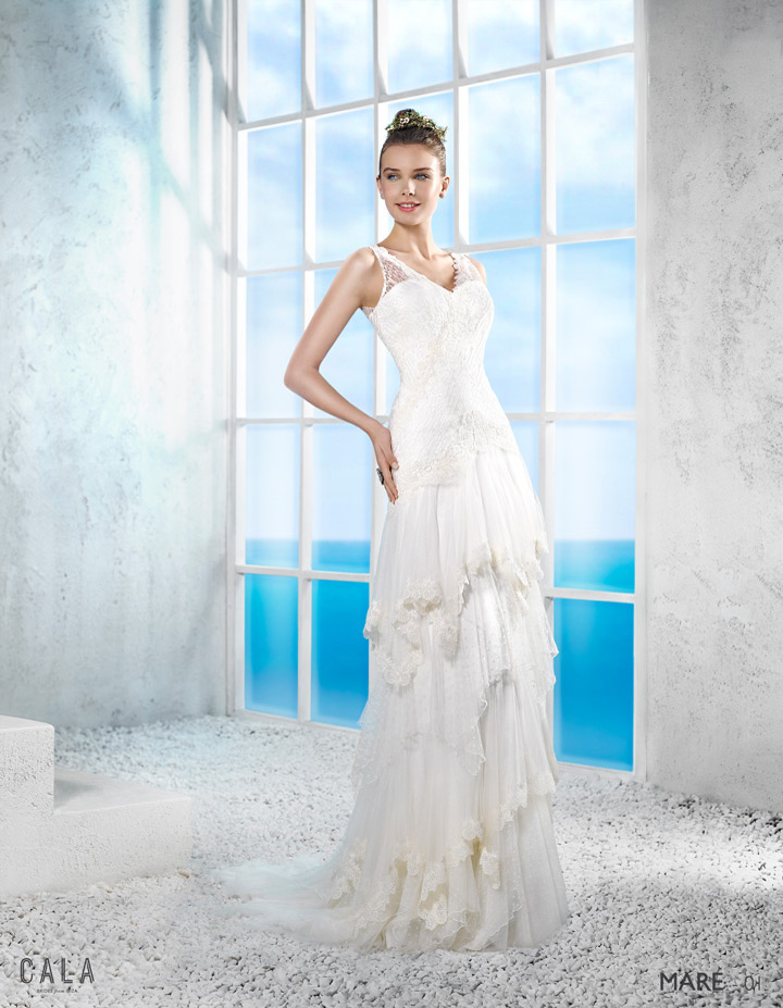 Cala Brides From Ibiza 23167