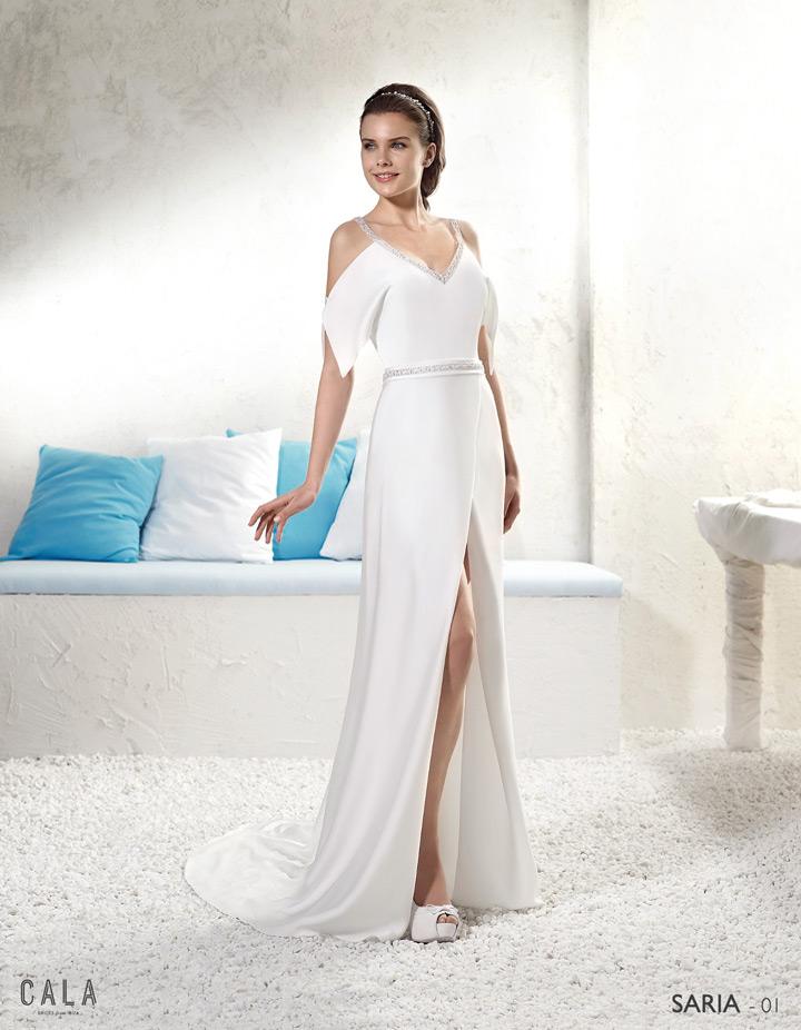Cala Brides From Ibiza 23297