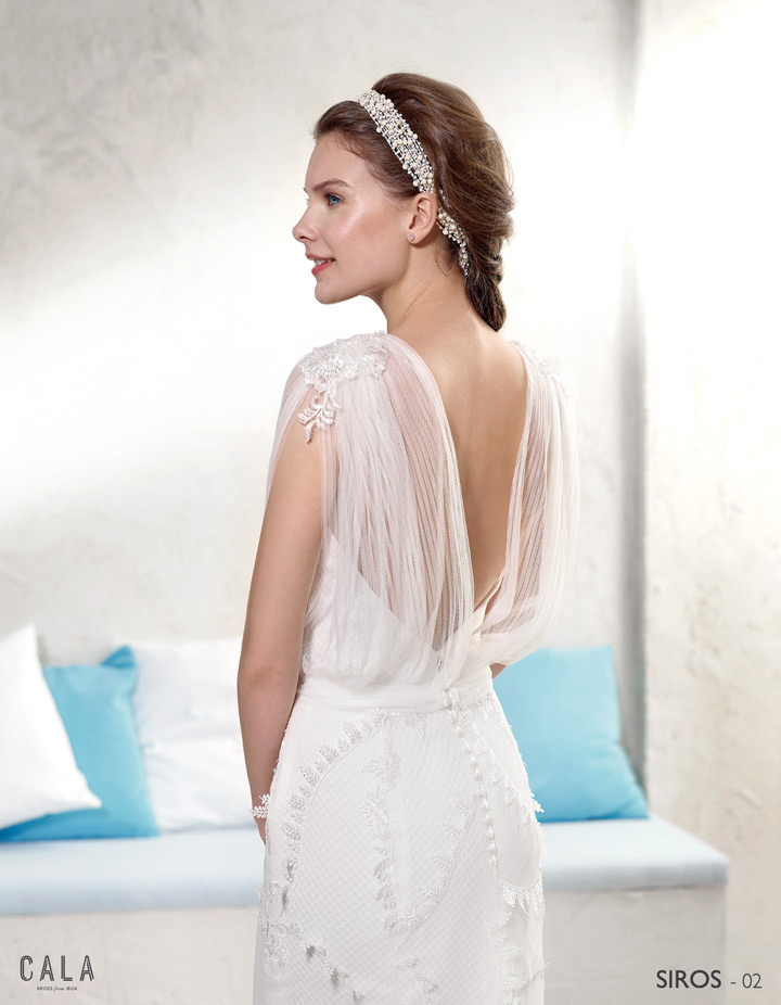 Cala Brides From Ibiza 23087