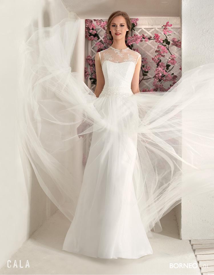 Cala Brides From Ibiza 25982