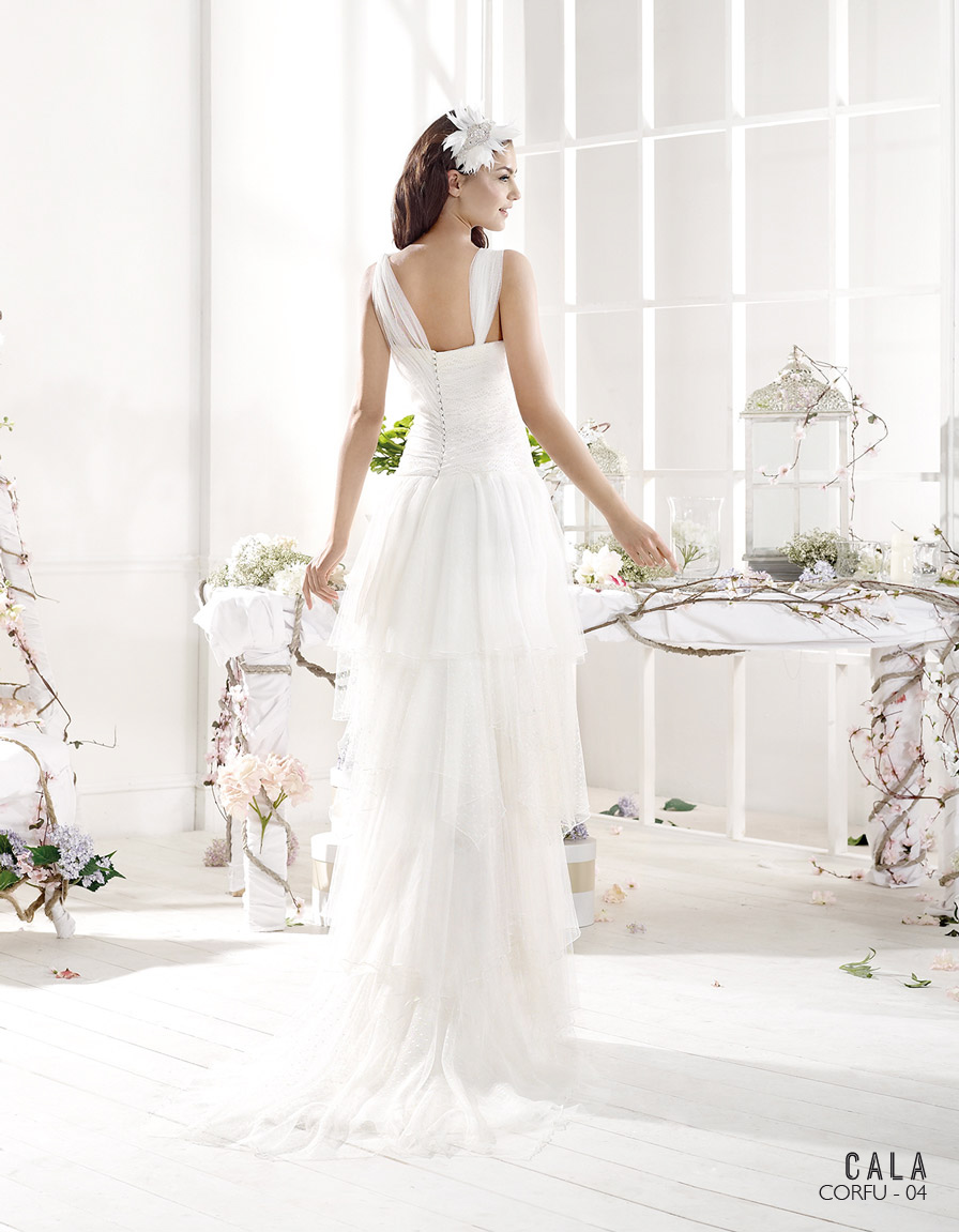 Cala Brides From Ibiza 21296