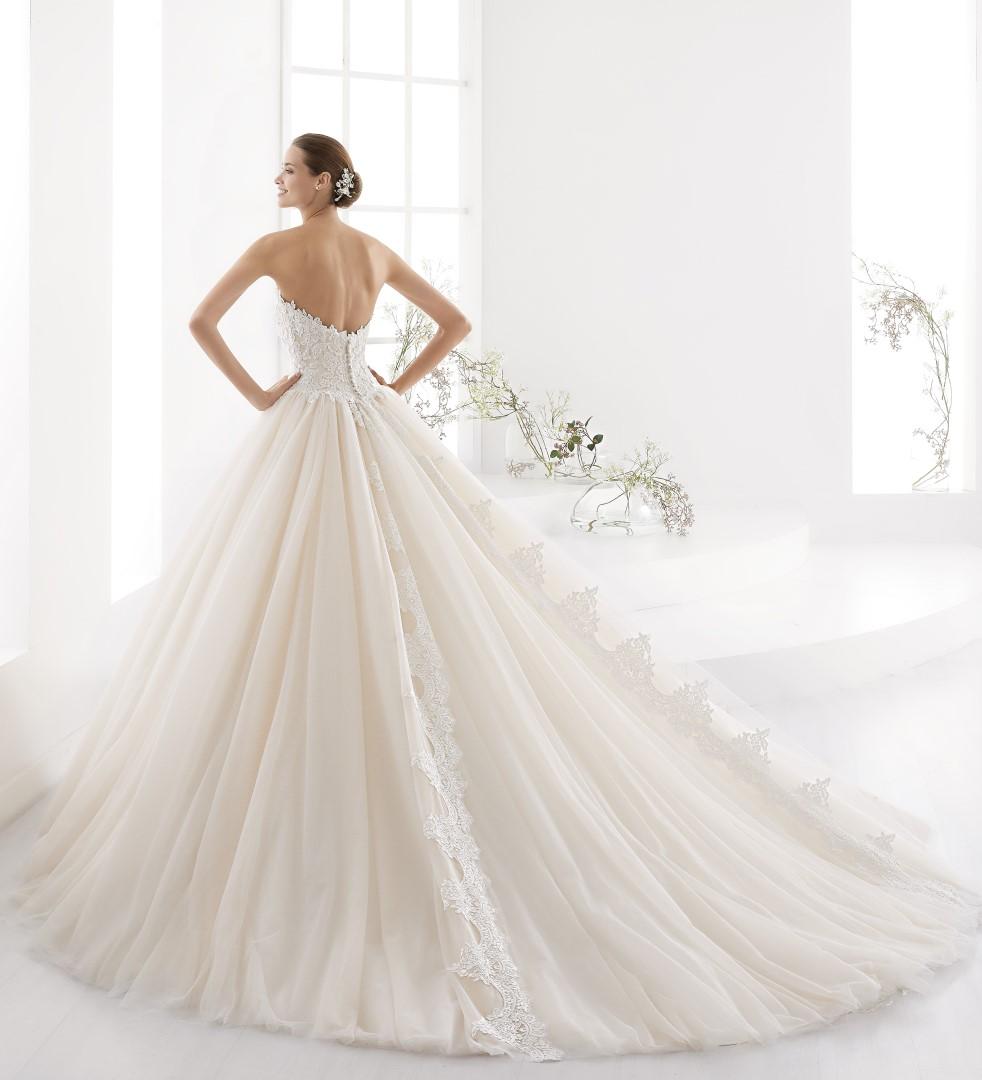 Nicole Milano collection Aurora 25889
