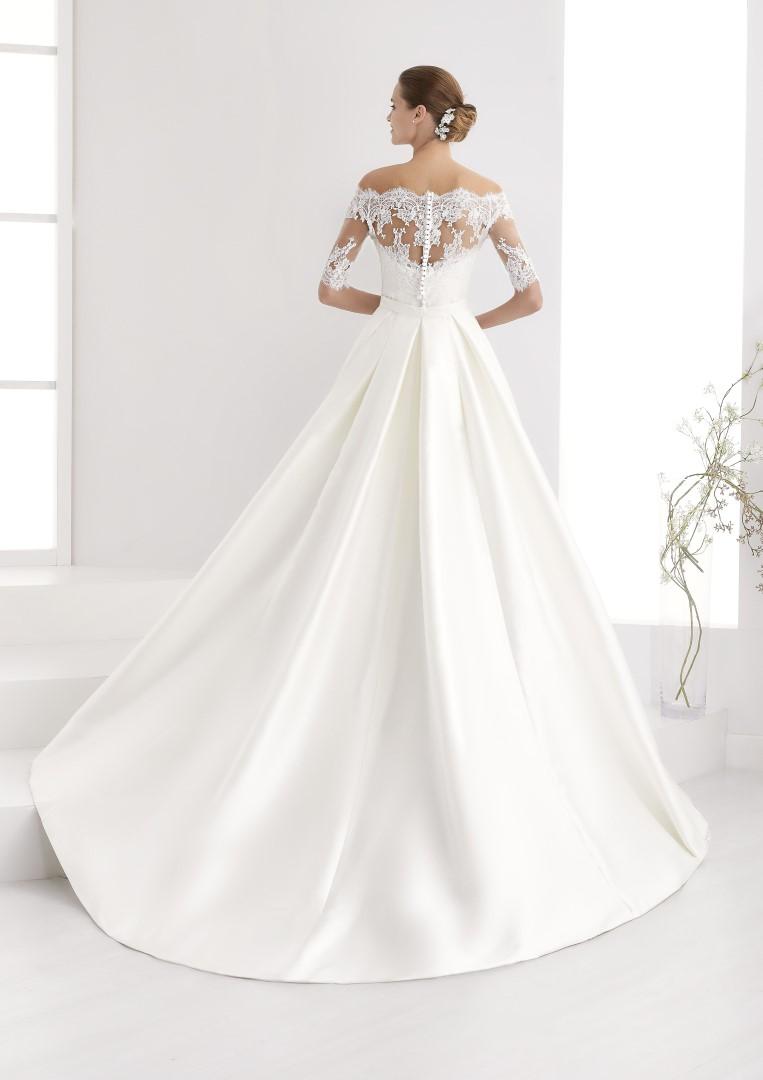 Nicole Milano collection Aurora 25970