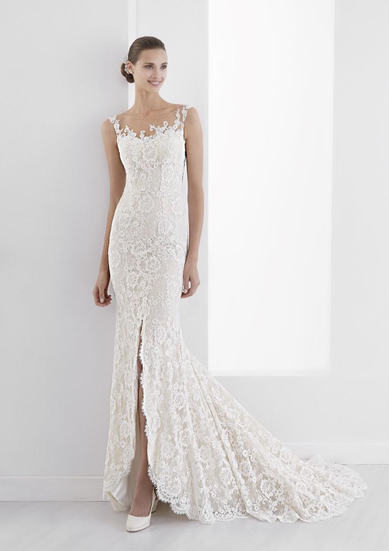Nicole Milano collection Aurora 25560