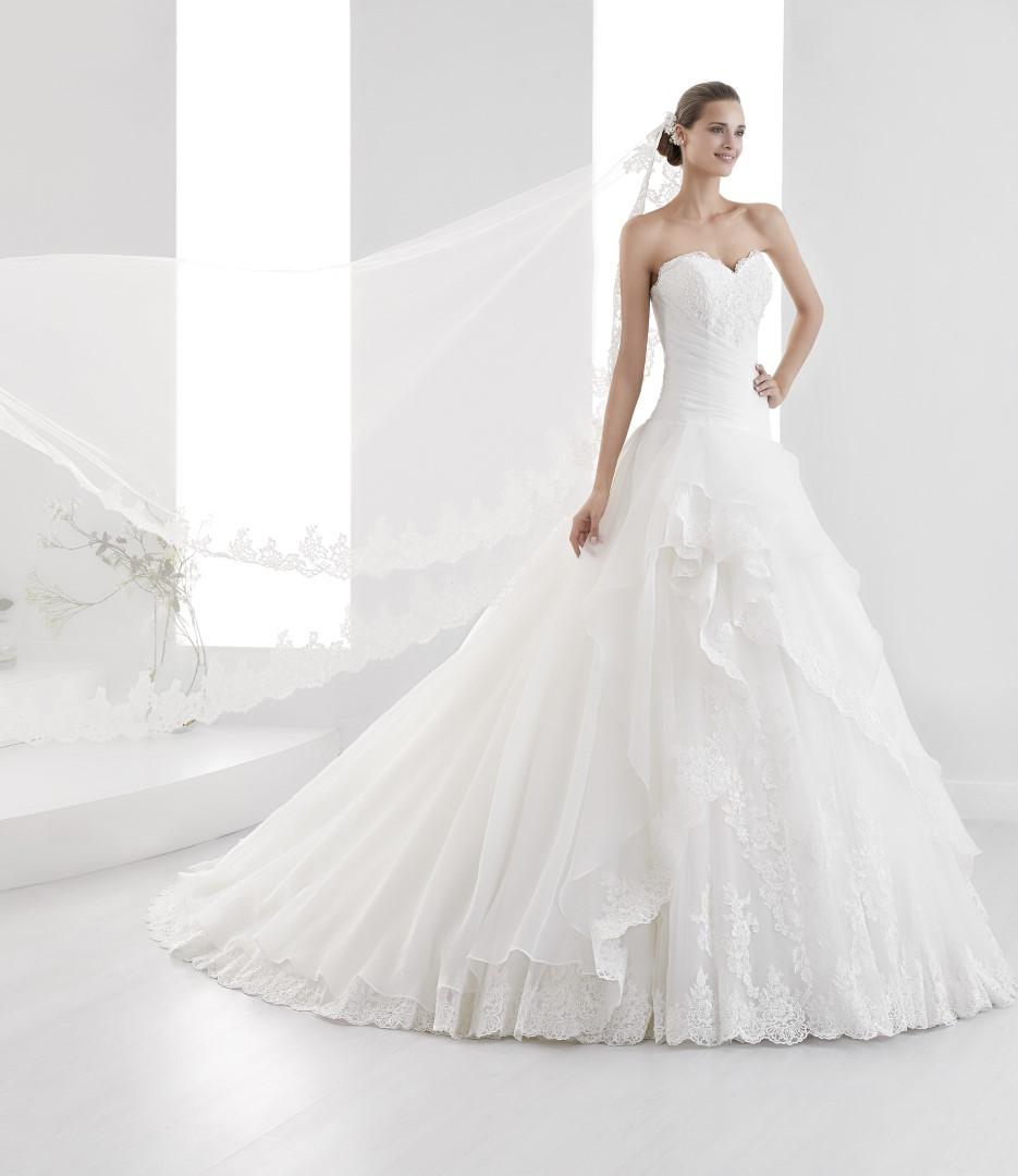 Nicole Milano collection Aurora 26224
