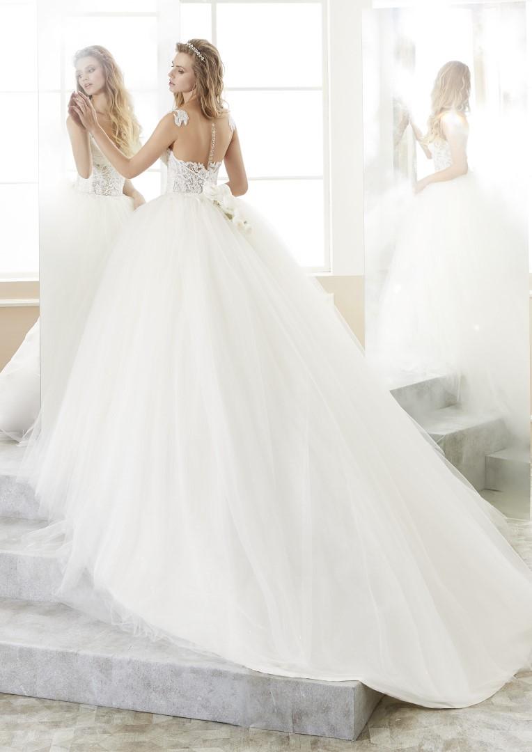 Nicole Milano collection Romance 25966
