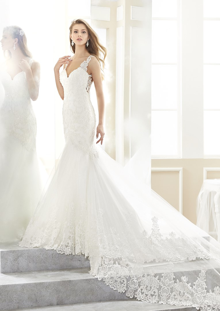 Nicole Milano collection Romance 25888