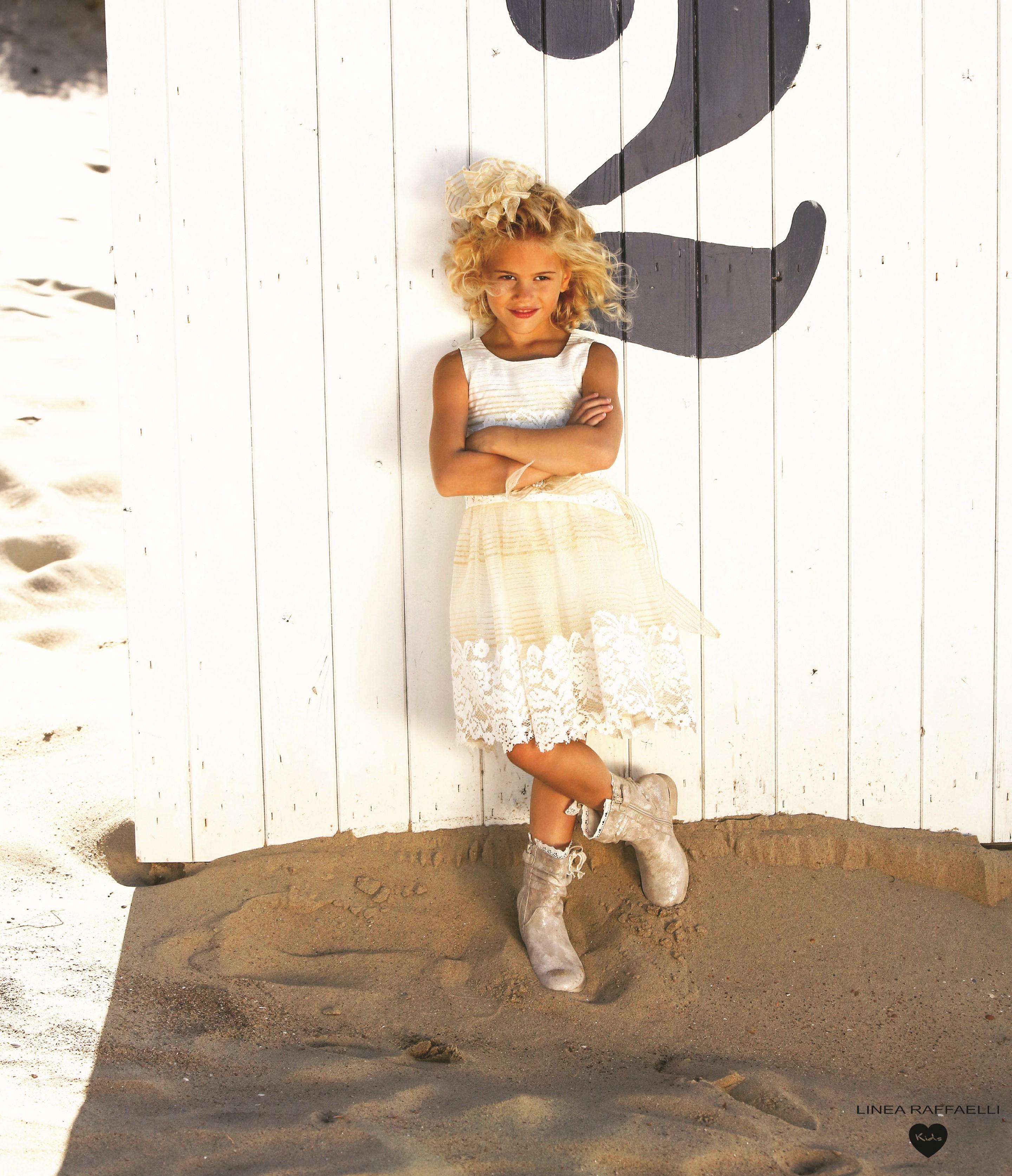 Linea Raffaelli Kids 24621