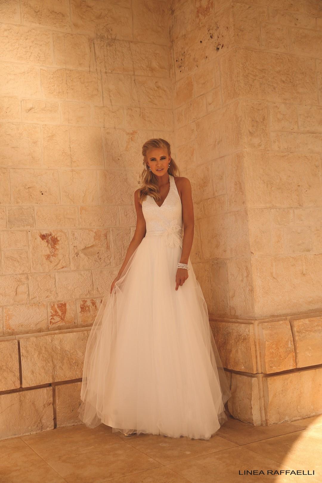 Linea Raffaelli Bridal 24309