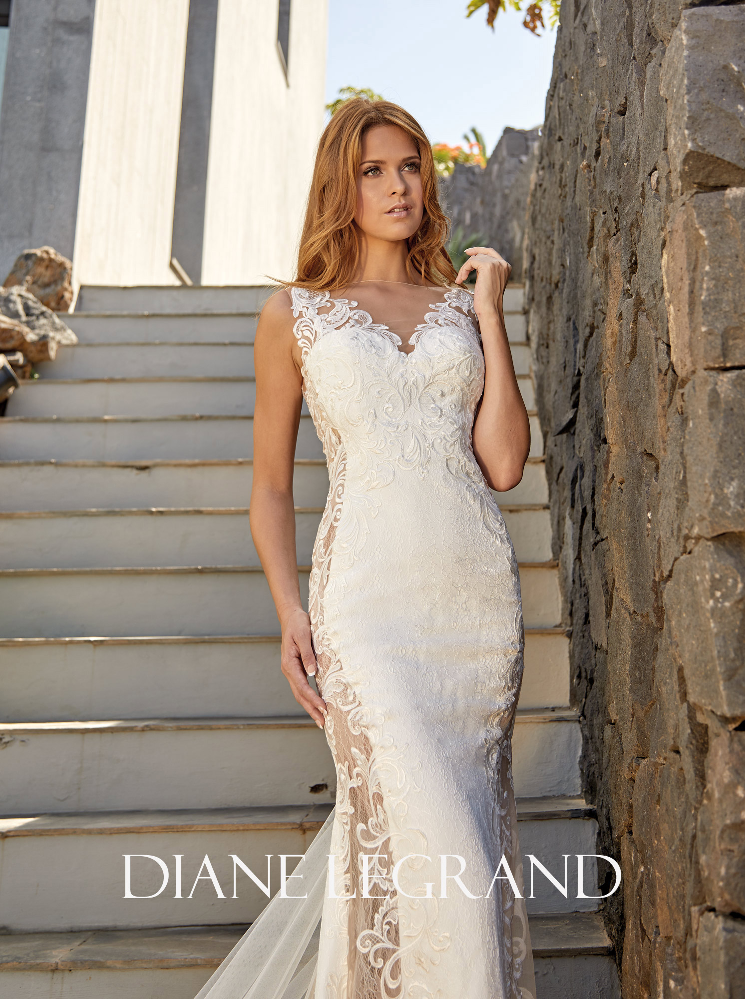 Diane Legrand #24199