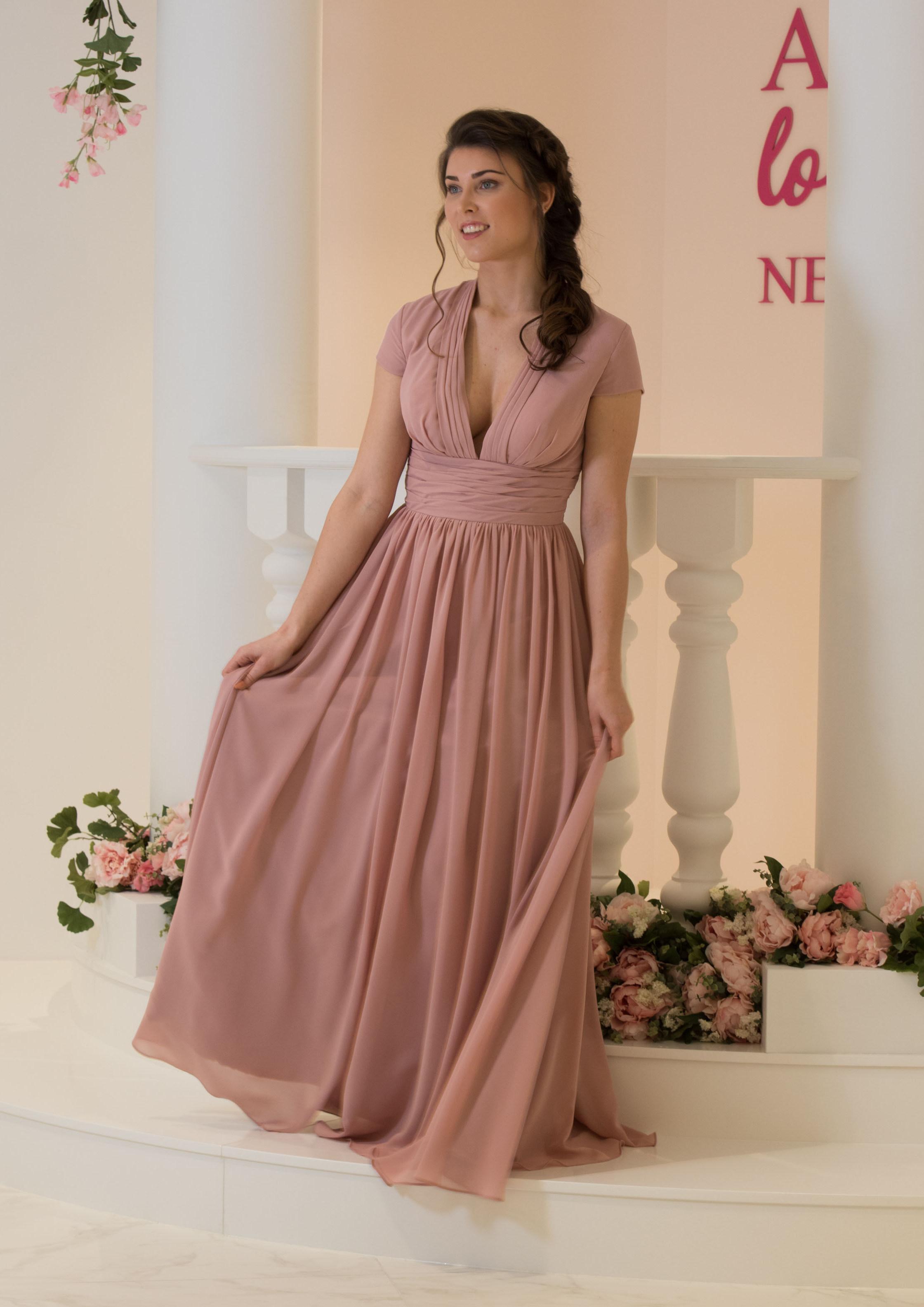 Flower Girl Dresses 26649