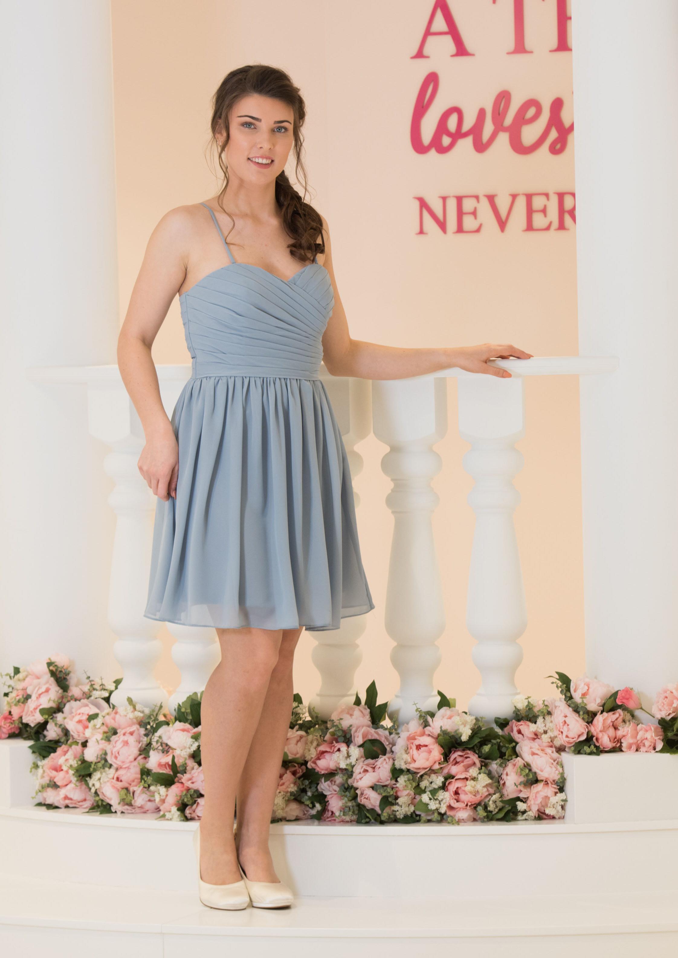 Flower Girl Dresses 26903