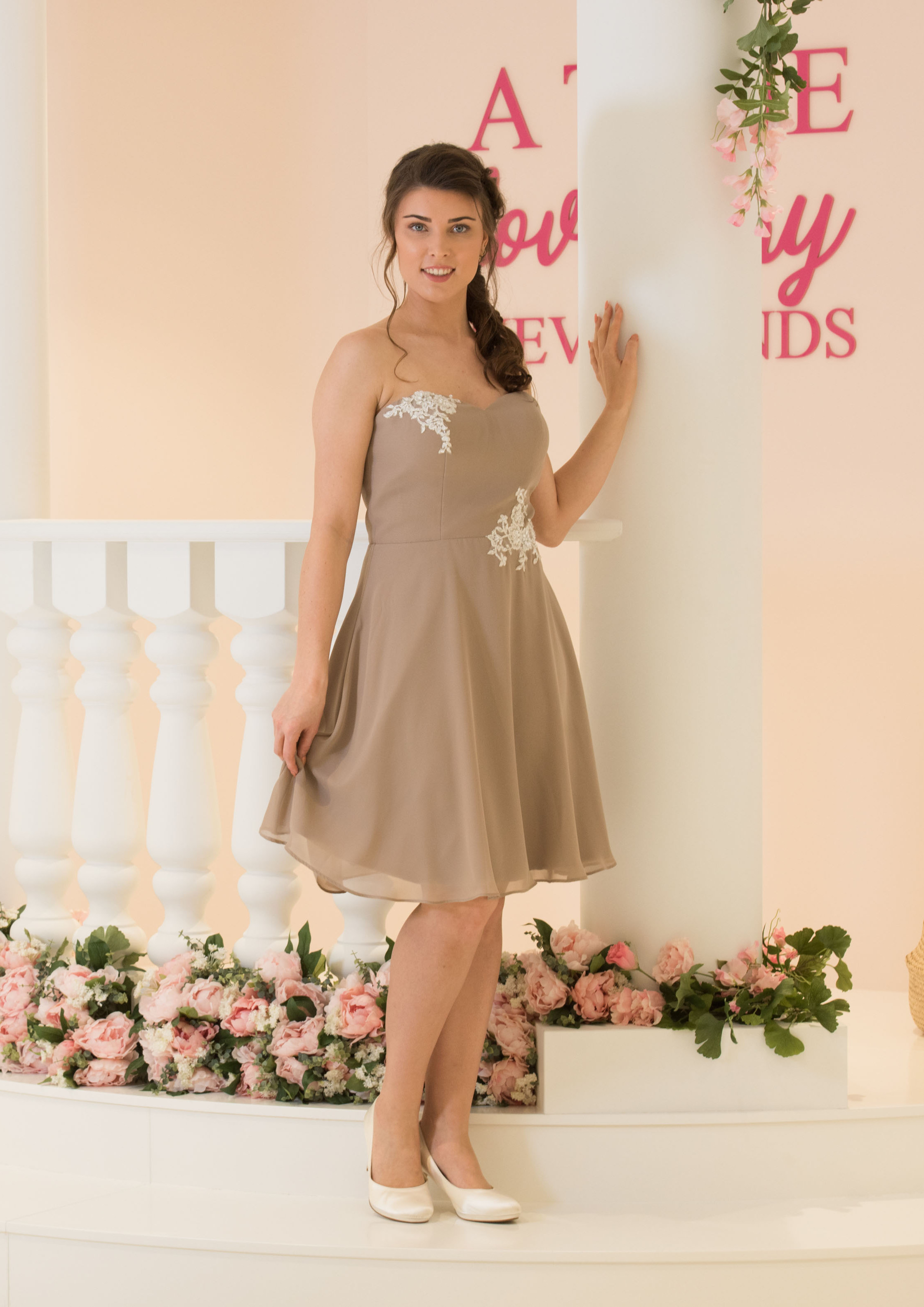 Flower Girl Dresses 26954