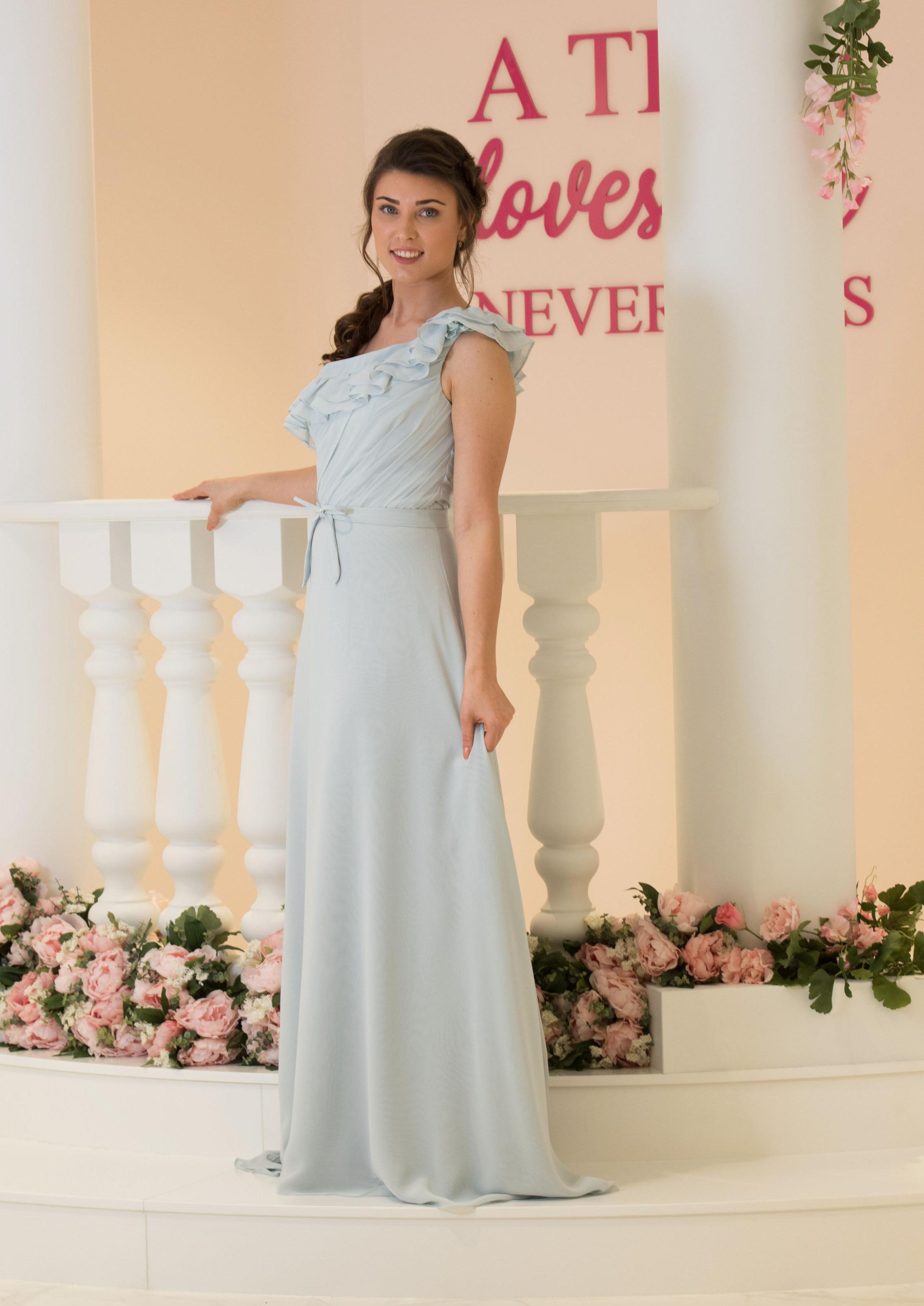 Flower Girl Dresses 26936